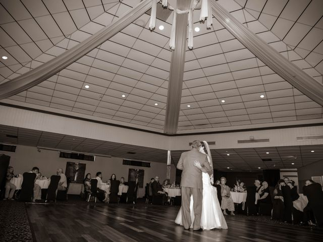 Michael and Amy's Wedding in Williamstown, New Jersey 374