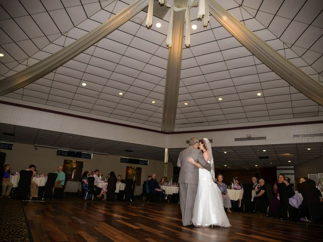 Michael and Amy's Wedding in Williamstown, New Jersey 375