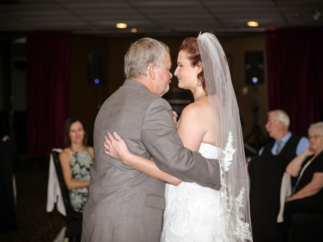Michael and Amy's Wedding in Williamstown, New Jersey 376
