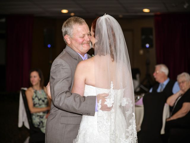 Michael and Amy's Wedding in Williamstown, New Jersey 377