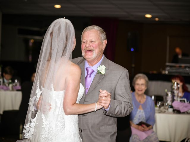 Michael and Amy's Wedding in Williamstown, New Jersey 378