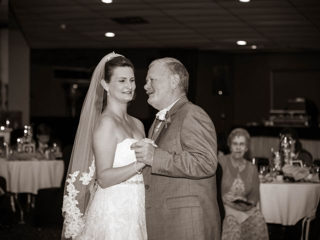 Michael and Amy's Wedding in Williamstown, New Jersey 380