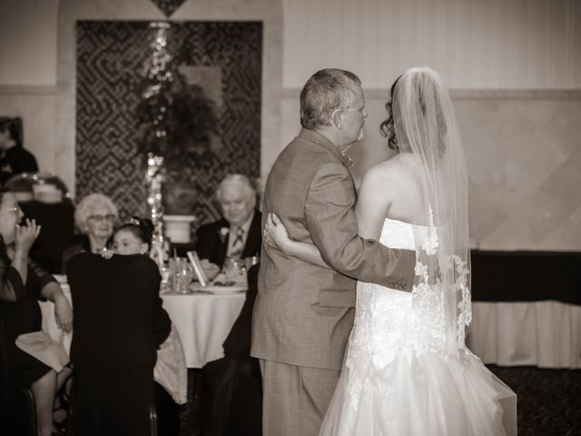 Michael and Amy's Wedding in Williamstown, New Jersey 381