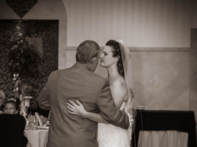 Michael and Amy's Wedding in Williamstown, New Jersey 383
