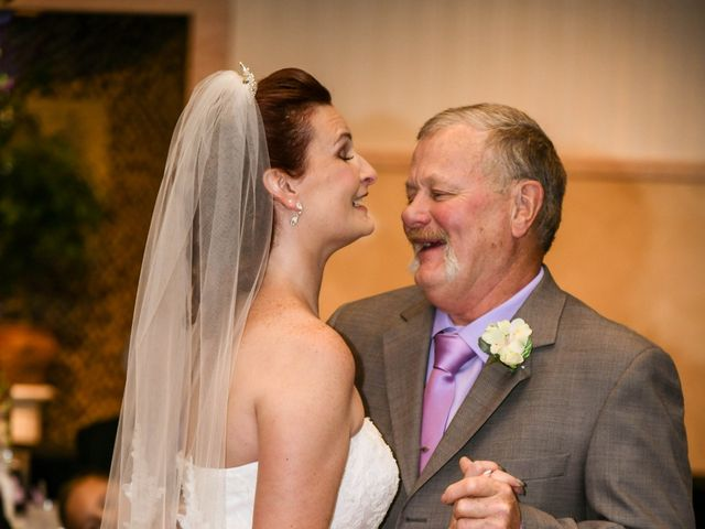 Michael and Amy's Wedding in Williamstown, New Jersey 386