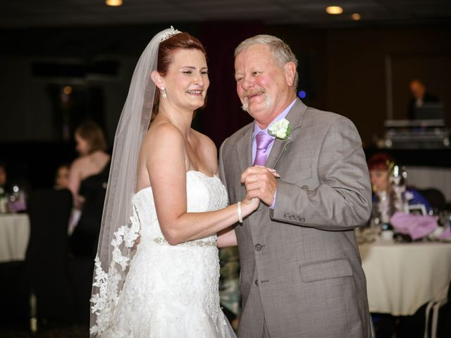 Michael and Amy's Wedding in Williamstown, New Jersey 387