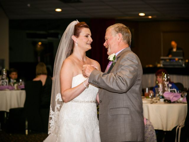 Michael and Amy's Wedding in Williamstown, New Jersey 388