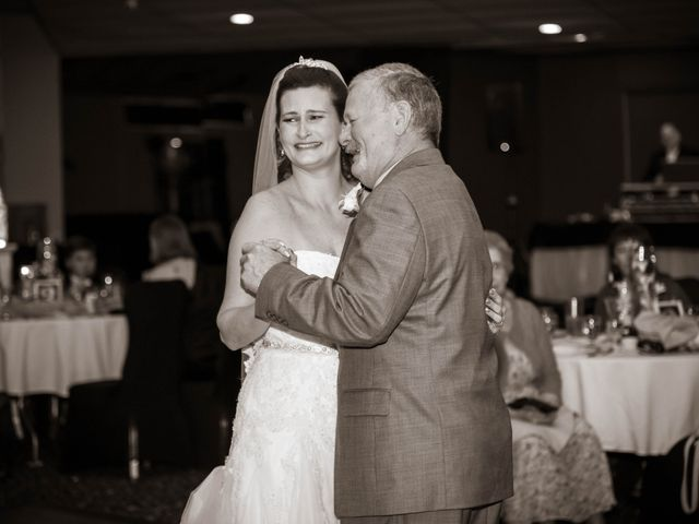 Michael and Amy's Wedding in Williamstown, New Jersey 389