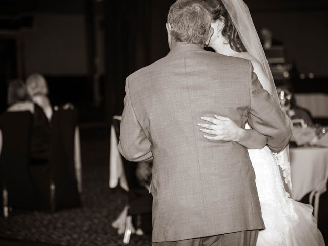 Michael and Amy's Wedding in Williamstown, New Jersey 390