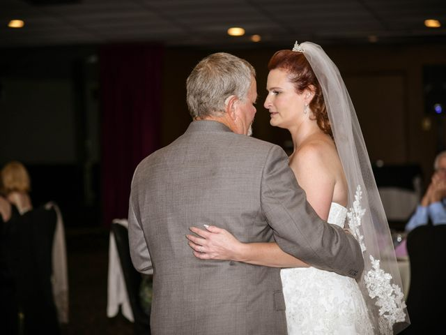Michael and Amy's Wedding in Williamstown, New Jersey 391