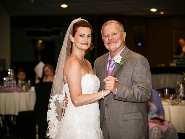 Michael and Amy's Wedding in Williamstown, New Jersey 392
