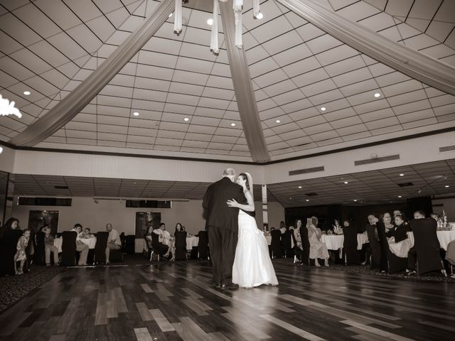 Michael and Amy's Wedding in Williamstown, New Jersey 393