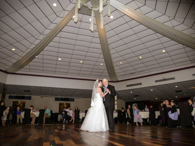 Michael and Amy's Wedding in Williamstown, New Jersey 394