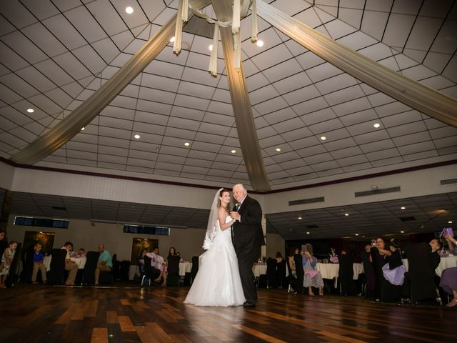 Michael and Amy's Wedding in Williamstown, New Jersey 395