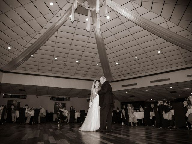 Michael and Amy's Wedding in Williamstown, New Jersey 396