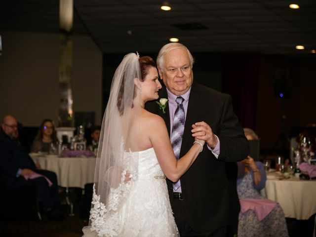 Michael and Amy's Wedding in Williamstown, New Jersey 397