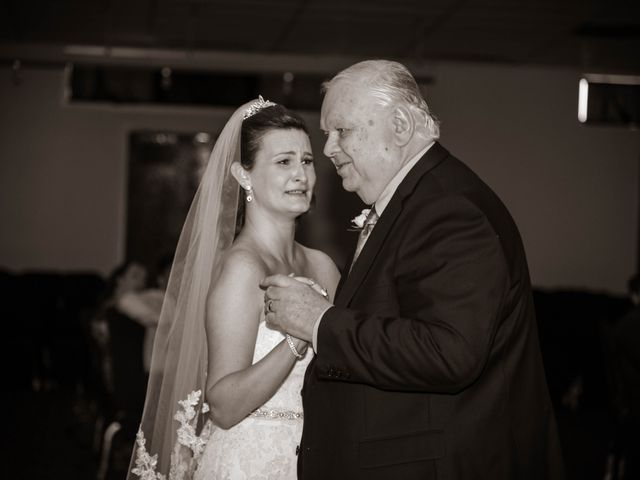 Michael and Amy's Wedding in Williamstown, New Jersey 398