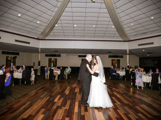 Michael and Amy's Wedding in Williamstown, New Jersey 399