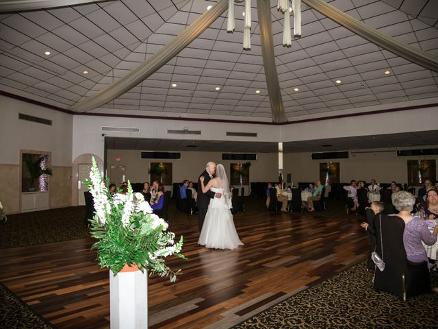 Michael and Amy's Wedding in Williamstown, New Jersey 400