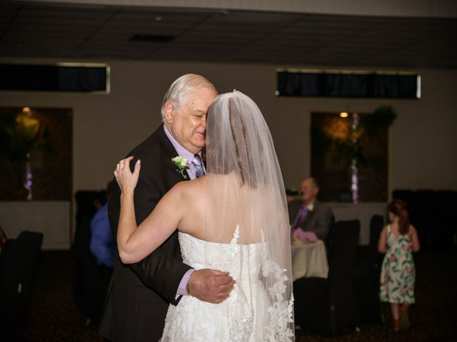 Michael and Amy's Wedding in Williamstown, New Jersey 401