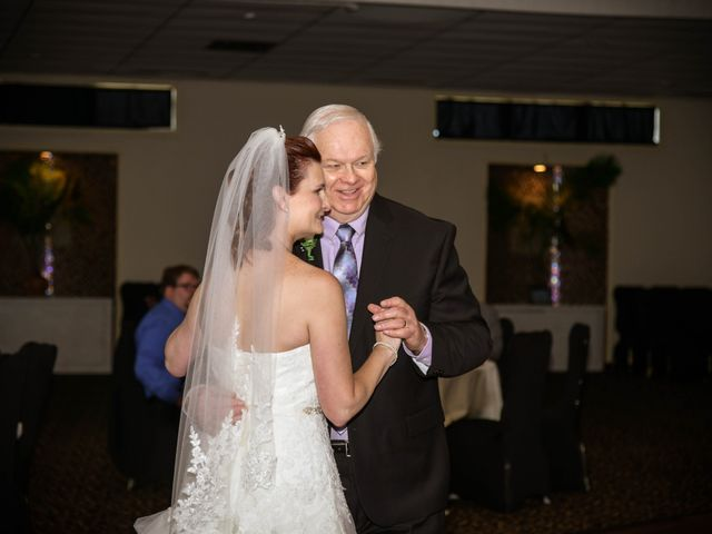 Michael and Amy's Wedding in Williamstown, New Jersey 402