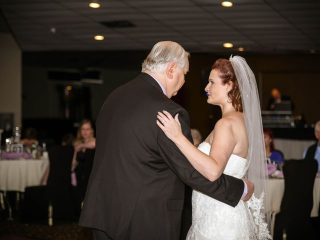 Michael and Amy's Wedding in Williamstown, New Jersey 407