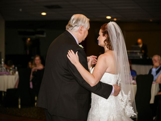 Michael and Amy's Wedding in Williamstown, New Jersey 408