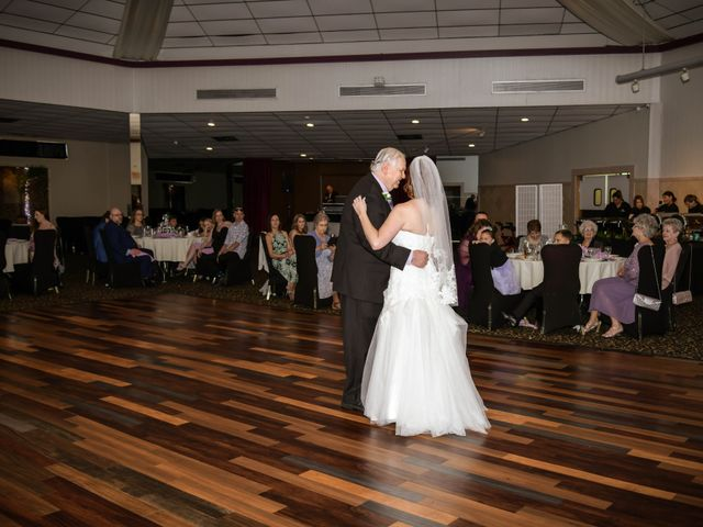 Michael and Amy's Wedding in Williamstown, New Jersey 409