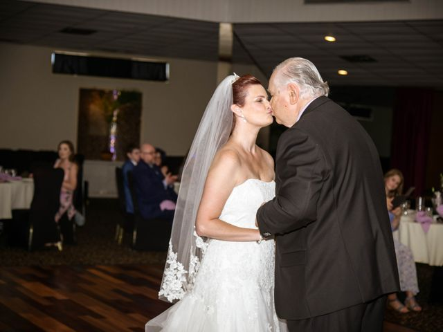 Michael and Amy's Wedding in Williamstown, New Jersey 410