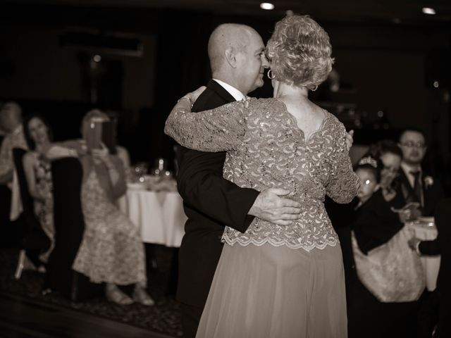 Michael and Amy's Wedding in Williamstown, New Jersey 412