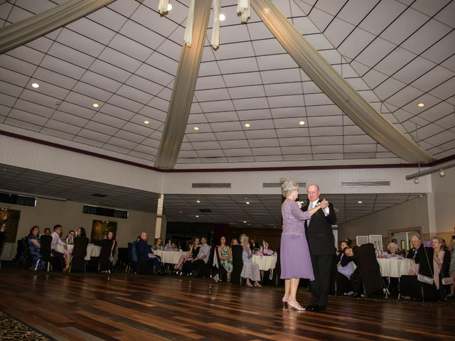 Michael and Amy's Wedding in Williamstown, New Jersey 415
