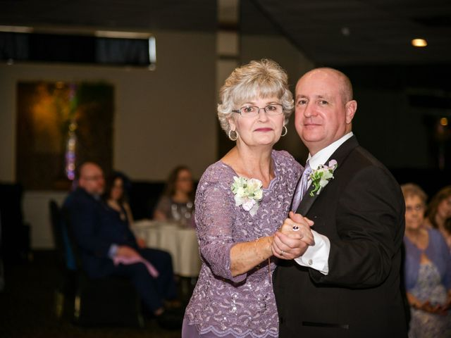 Michael and Amy's Wedding in Williamstown, New Jersey 419