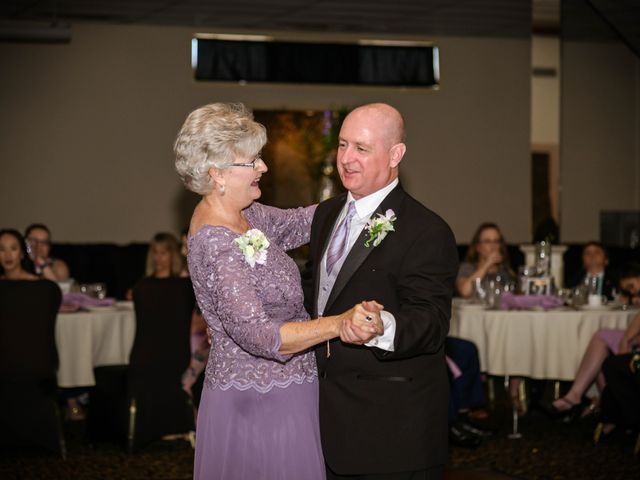 Michael and Amy's Wedding in Williamstown, New Jersey 420