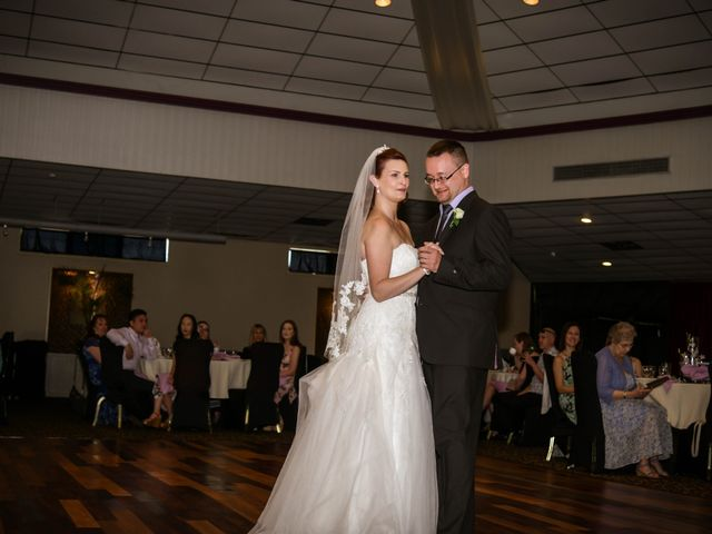 Michael and Amy's Wedding in Williamstown, New Jersey 423