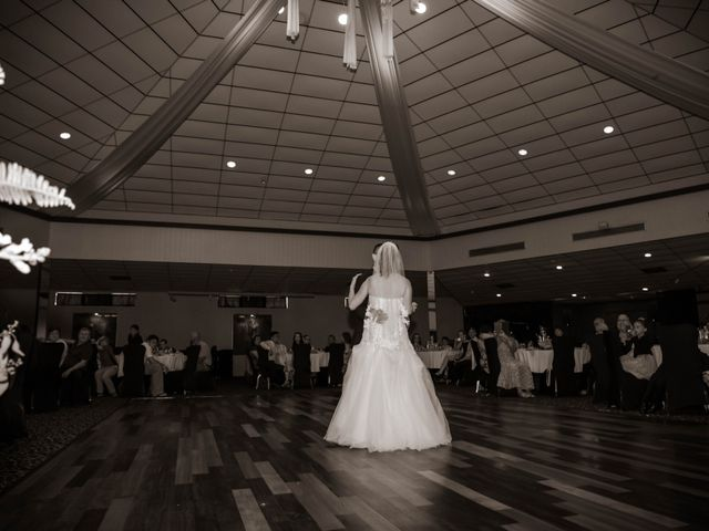Michael and Amy's Wedding in Williamstown, New Jersey 424