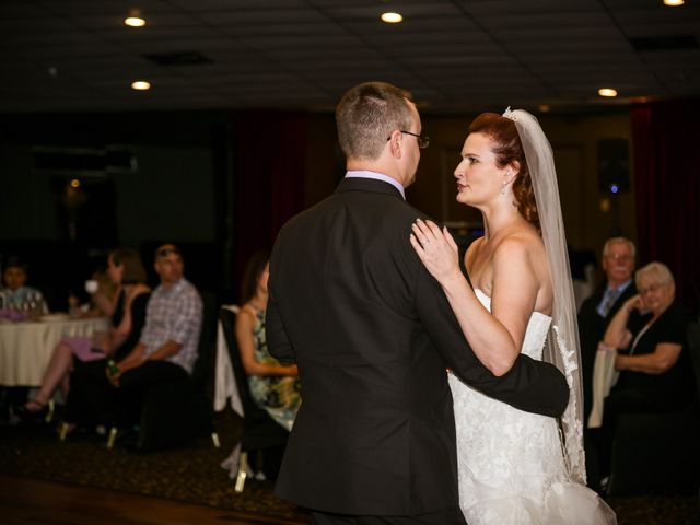 Michael and Amy's Wedding in Williamstown, New Jersey 425