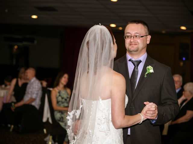 Michael and Amy's Wedding in Williamstown, New Jersey 426