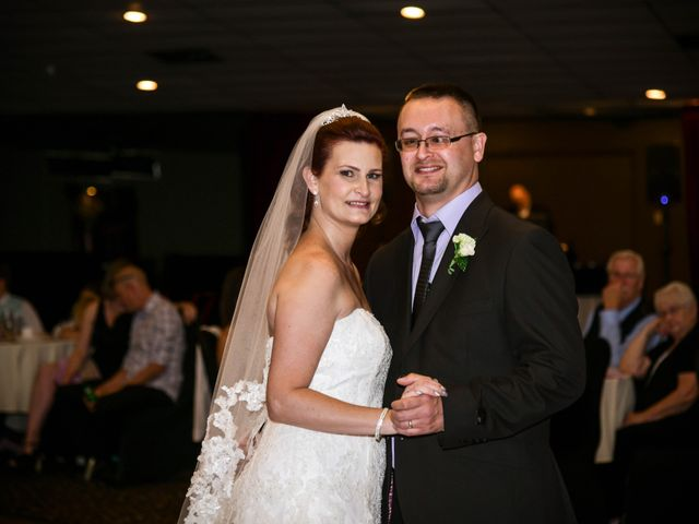 Michael and Amy's Wedding in Williamstown, New Jersey 427