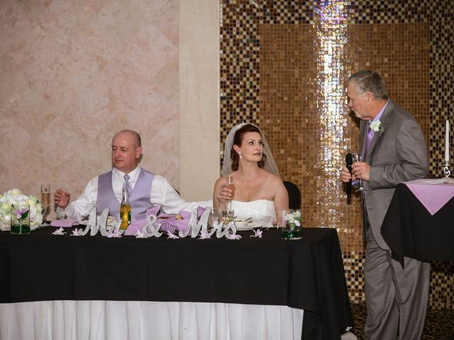Michael and Amy's Wedding in Williamstown, New Jersey 428