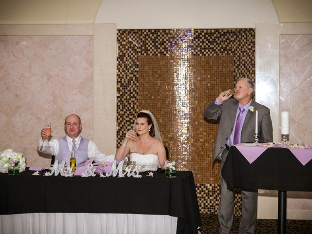 Michael and Amy's Wedding in Williamstown, New Jersey 432