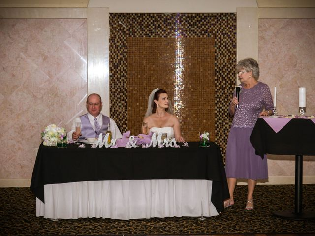 Michael and Amy's Wedding in Williamstown, New Jersey 435