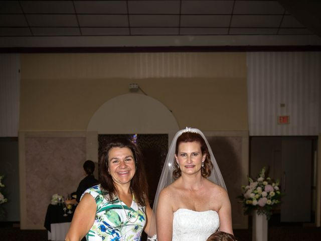 Michael and Amy's Wedding in Williamstown, New Jersey 437