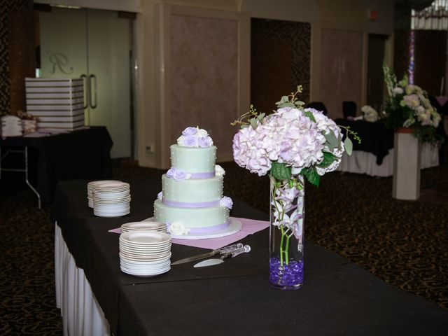 Michael and Amy's Wedding in Williamstown, New Jersey 438