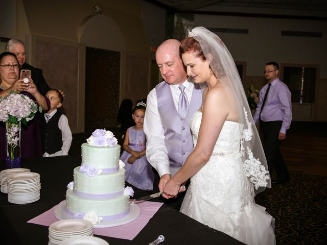 Michael and Amy's Wedding in Williamstown, New Jersey 440