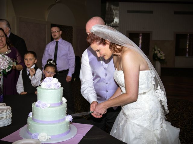 Michael and Amy's Wedding in Williamstown, New Jersey 441