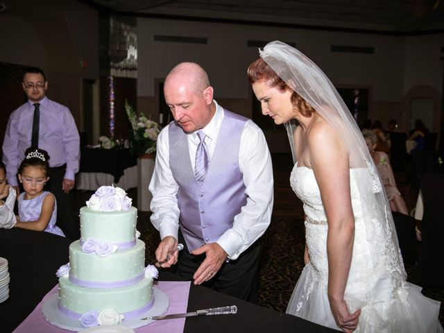 Michael and Amy's Wedding in Williamstown, New Jersey 443