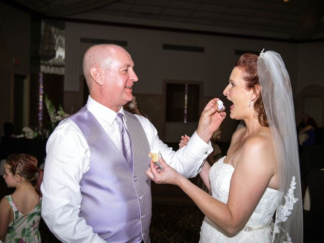 Michael and Amy's Wedding in Williamstown, New Jersey 444