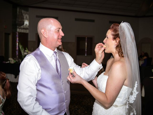 Michael and Amy's Wedding in Williamstown, New Jersey 445