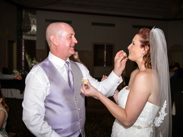 Michael and Amy's Wedding in Williamstown, New Jersey 446