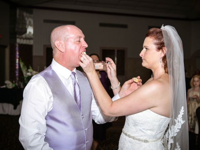 Michael and Amy's Wedding in Williamstown, New Jersey 447